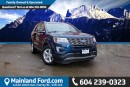 Used 2016 Ford Explorer XLT for sale in Surrey, BC