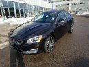 Used 2015 Volvo S60 T6 AWD for sale in Calgary, AB