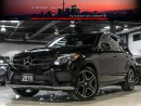 Used 2016 Mercedes-Benz GLE DRIVEASSIST|360CAM|LOADED for sale in North York, ON