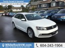 New 2017 Volkswagen Jetta 1.8 TSI Highline APP-CONNECT, LEATHER INTERIOR & SUNROOF for sale in Surrey, BC