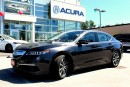 Used 2015 Acura TLX 3.5L SH-AWD w/Tech Pkg for sale in Langley, BC