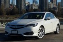Used 2016 Acura ILX Technology *NAVIGATION* for sale in Vancouver, BC