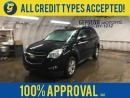 Used 2013 Chevrolet Equinox LT*BLUETOOTH PHONE*CHEVY MY LINK*ECO MODE* for sale in Cambridge, ON