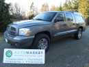 Used 2006 Dodge Dakota CREW, SLT, V8, INSP, WARR for sale in Surrey, BC