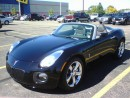 Used 2007 Pontiac Solstice GXP for sale in Surrey, BC