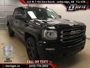 New 2017 GMC Sierra 1500 SLE-Navigation, Heated Bucket Seats, Android Auto/Apple Carplay for sale in Lethbridge, AB
