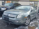 Used 2006 Ford Fusion SEL for sale in Dundas, ON