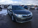 Used 2012 Toyota Camry LE for sale in North York, ON