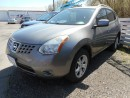 Used 2008 Nissan Rogue SL for sale in Brantford, ON