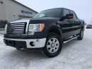Used 2012 Ford F-150 XTR for sale in Selkirk, MB