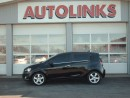 Used 2012 Chevrolet Sonic LT    bluetooth/sunroof for sale in St Catharines, ON