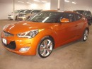 Used 2015 Hyundai Veloster w/Tech for sale in North York, ON