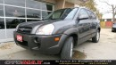 Used 2007 Hyundai Tucson GL w/Lthr Pkg | NO ACCIDENT | CERTIFIED for sale in Brampton, ON