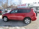Used 2006 Toyota RAV4 Sport for sale in Scarborough, ON