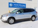 Used 2011 Chevrolet Traverse 2LT for sale in Edmonton, AB