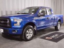 Used 2017 Ford F-150 XL for sale in Red Deer, AB
