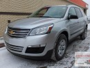 Used 2014 Chevrolet Traverse LS - Rear Back Up Camera for sale in Edmonton, AB
