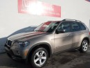 Used 2009 BMW X5 X5, XDRIVE, 30i, LEATHER for sale in Edmonton, AB