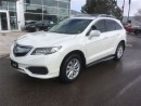 Used 2017 Acura RDX Tech Pkg with $7500 extras for sale in London, ON