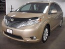 Used 2011 Toyota Sienna LIMITED for sale in North York, ON