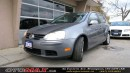 Used 2008 Volkswagen Rabbit Trendline | NO ACCIDENT | SUNROOF | ALLOY WHEELS for sale in Brampton, ON