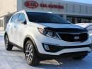Used 2014 Kia Sportage EX AWD for sale in Edmonton, AB