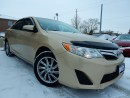 Used 2012 Toyota Camry ***PENDING SALE*** for sale in Kitchener, ON