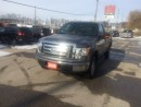 Used 2009 Ford F-150 XLT for sale in Paris, ON