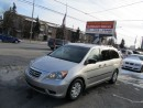 Used 2008 Honda Odyssey DX for sale in Scarborough, ON