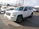 Used 2009 Jeep Patriot North Edition Auto for sale in Newmarket, ON