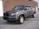 Used 2007 Honda Ridgeline VERY CLEAN EX-L MODEL LOADED LEATHER 4WD for sale in North York, ON
