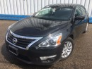 Used 2013 Nissan Altima 2.5 S *BLUETOOTH* for sale in Kitchener, ON