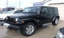 Used 2011 Jeep Wrangler Sahara Unlimited for sale in St Catharines, ON