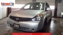 Used 2009 Nissan Quest 3.5 S/AUTOMATIC/7 PASSENGERS/CERTIFIED-ETESTED for sale in Brampton, ON