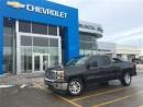 Used 2014 Chevrolet Silverado 1500 LT w/1LT for sale in Orillia, ON