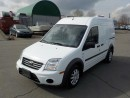 Used 2010 Ford Transit Connect Cargo Van XLT with Advance Trac for sale in Burnaby, BC