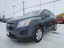 Used 2013 Chevrolet Trax LT for sale in Arnprior, ON
