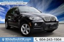 Used 2007 BMW X5 4.8i BC VEHICLE, BLUETOOTH & MOONROOF for sale in Surrey, BC