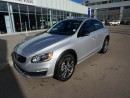 Used 2016 Volvo S60 T5 Platinum for sale in Calgary, AB
