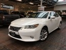 Used 2013 Lexus ES 300 h Technology for sale in Vancouver, BC