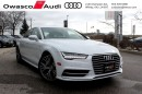 Used 2016 Audi A7 3.0 TDI quattro Progressiv w/ S Line Sport Package for sale in Whitby, ON