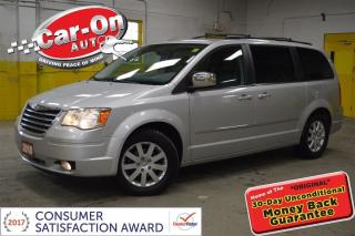 Used 2010 Chrysler Town & Country Touring 4.0L V6 DVD for sale in Ottawa, ON