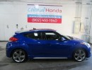 Used 2013 Hyundai Veloster Turbo for sale in Halifax, NS