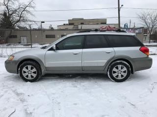 Used 2005 Subaru Outback Leather - No Accidents for sale in Scarborough, ON