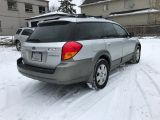 2005 Subaru Outback Leather - No Accidents