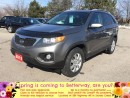 Used 2012 Kia Sorento LX AWD 6 CYLINDER! for sale in Stoney Creek, ON