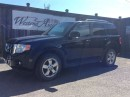 Used 2009 Ford Escape Limited   AWD for sale in Stittsville, ON