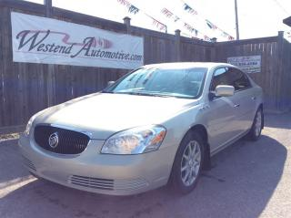 Used 2008 Buick Lucerne CXL for sale in Stittsville, ON