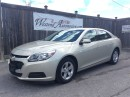 Used 2014 Chevrolet Malibu LS for sale in Stittsville, ON