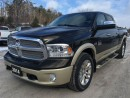 Used 2014 Dodge Ram 1500 Longhorn - Loaded for sale in Norwood, ON